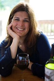 Helen McGinn Author Photo
