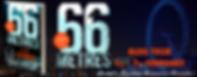 66 Metres Blog Tour