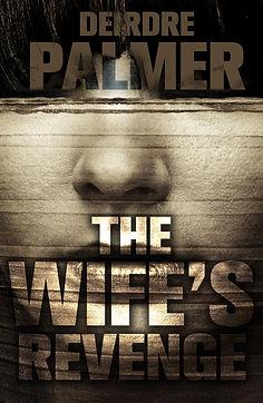 The Wife's Revenge Cover