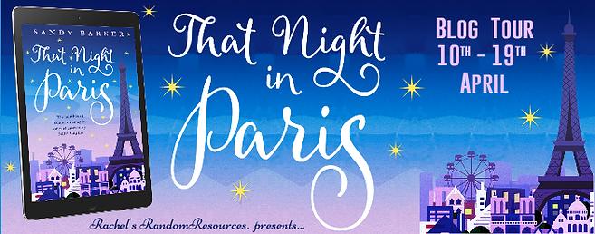 That Night in Paris Banner