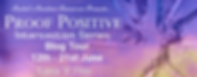 Proof Positive Banner