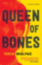 Queen of Bones Cover