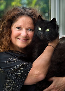 Anita Kelsey Author Photo