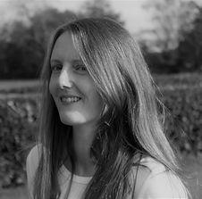 Helen Libby Author Photo