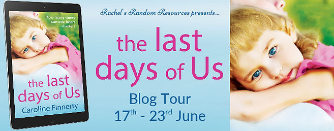 The Last Days of Us Banner