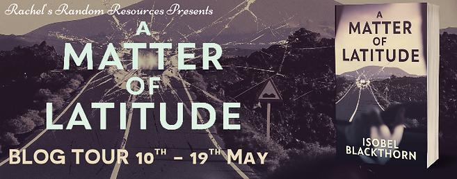 A Matter of Latitude Banner