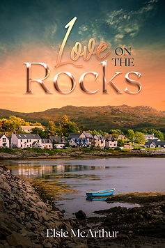 Love on the Rocks Cover