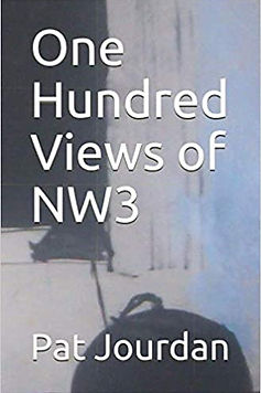 One Hundred Views of NW3 Cover