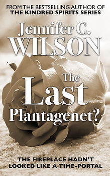The Last Plantagenet? Cove