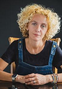 Olivia Lara Author Photo
