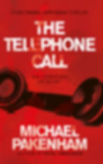The Telephone Call Cover
