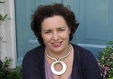 Claire Calman Author Photo