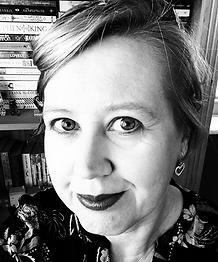 Fiona Leitch Author Photo