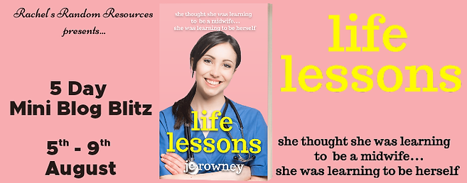 Life Lessons Banner