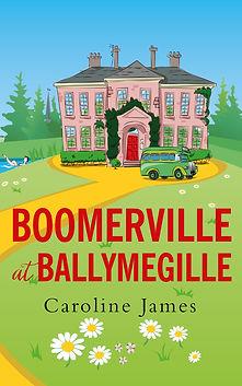 Boomerville at Ballymegille Cover