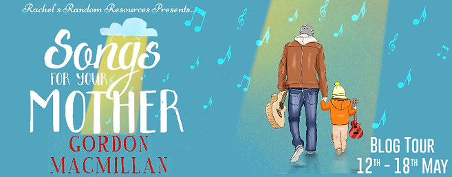Songs For Your Mother Banner