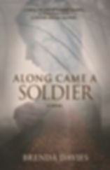 Along Came A Soldier Cover