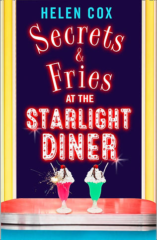 Secrets & Fries at the Starlight Diner