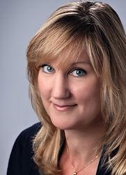 Laurie Benson Author Photo
