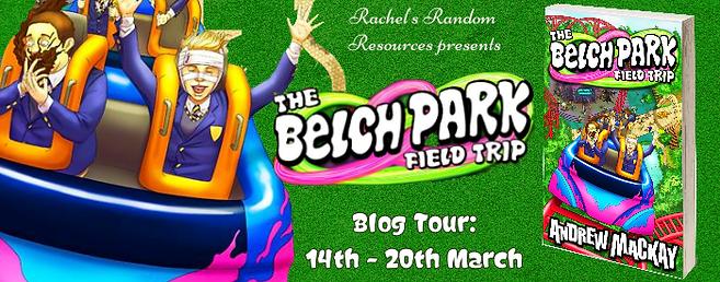 The Belch Park Field Trip Banner