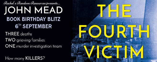 The Fourth Victim Banner