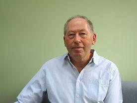 R J Gould Author Photo