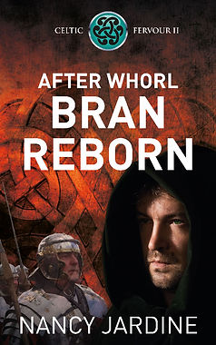 After Whorl: Bran Reborn Cover