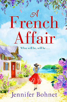 A French Affair Cover