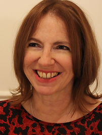 Mandy Jameson Author Photo