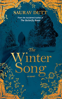 The Winter Song Cover