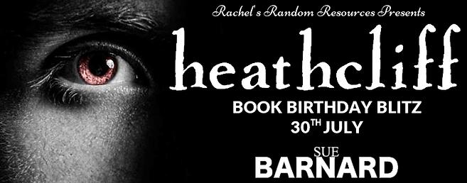 Heathcliff Banner