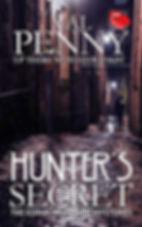 Hunter's Secret Cover