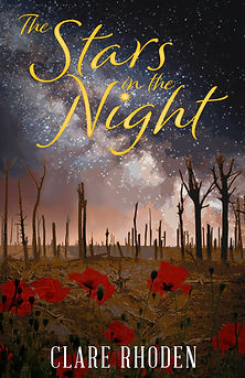 The Stars in the Night Cover