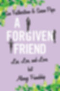 A Forgiven Friend Cover
