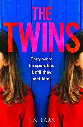 The Twins Cover