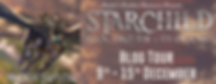 Starchild Book Two:  The City of Souls Banner