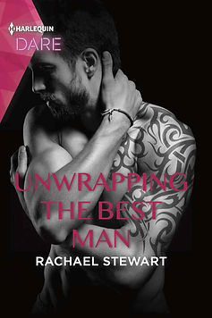 Unwrapping the Best Man Cover
