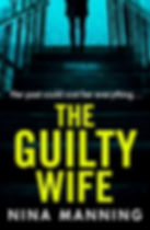 The Guilty Wife Cover