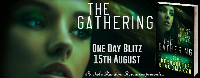 The Gathering Banner