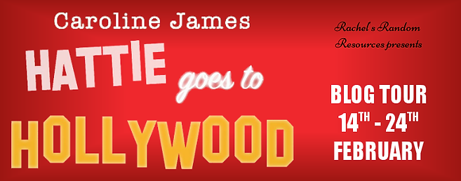 Hattie Goes to Hollywood Banner