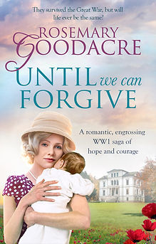 Until We Can Forgive Cover