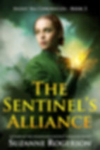 The Sentinel's Alliance Cover