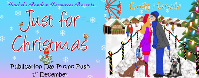 Just for Christmas Banner