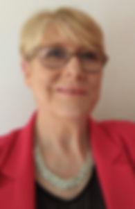 Sheila Riley Author Photo
