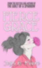 Fierce Grace Cover