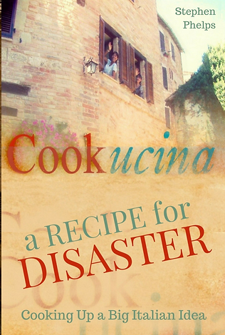 A Recipe For Disaster Cover