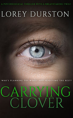 Carrying Clover Cover