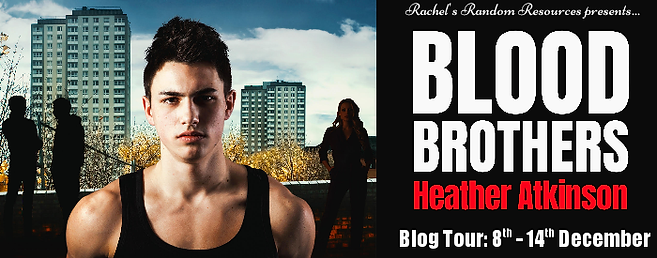 Blood Brothers Banner