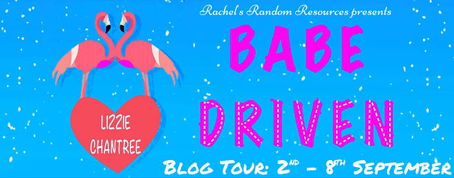 Babe Driven Banner