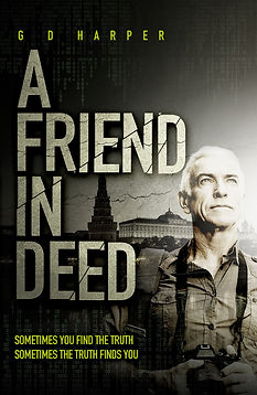A Friend In Deed Cover